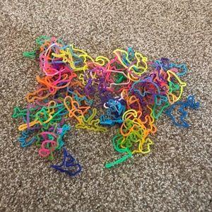 Other - Silly Bands Bracelets